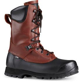Lundhags Vandra II High Boots Women pecan